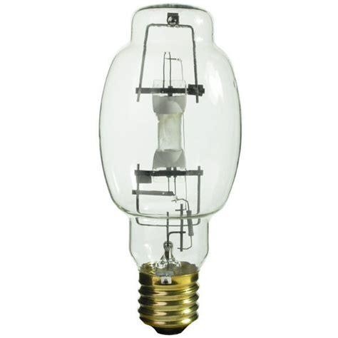 sylvania 64471 175w metal halide bulb m175 u