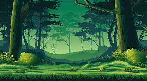 Pixel Art Landscape Wallpaper Forest Background Clipart 8 Clipart Station