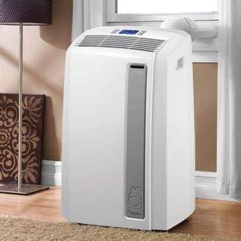 air conditioner delonghi pinguino  btu portable air