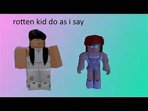 Roblox sad story ep 1 Getting adopted to an mean mommy   Doovi