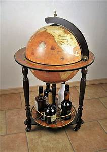 Globus Mit Bar : zoffoli globus bar kaufen da vinci rust globus ~ Sanjose-hotels-ca.com Haus und Dekorationen