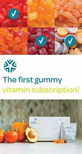 Pick Up To 4 Doses For Your Daily Pack Of Personalized Gummy Vitamins  No More Organizing