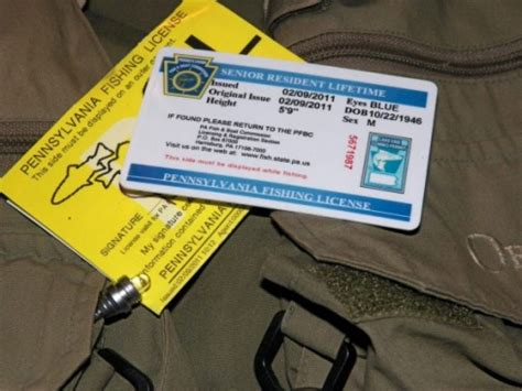 Pa Boating License Coupon Code by Fish Commission Offers Gift For Angler On List