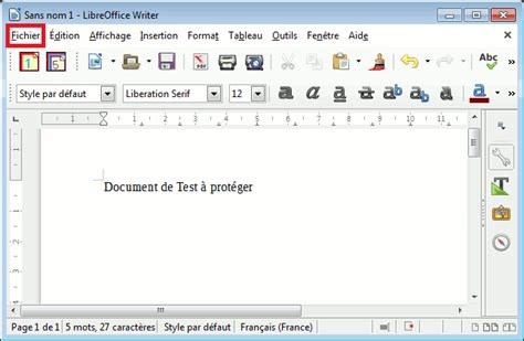 Modification En Pdf by Prot 233 Ger Un Pdf En Lecture Modification Copie Ou Impression
