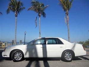 2004 Cadillac Deville For Sale In North Fort Myers