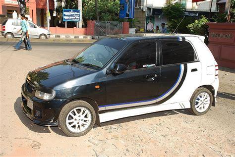 Alto Modified by Alto Modified Cars