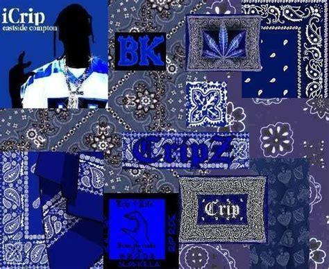 Crip Gang Signs