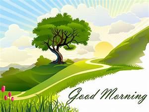 Good Morning Beautiful Wallpaper