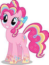 pony nice pinkie pie picture   pony