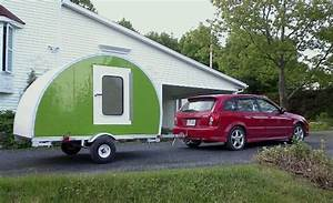 How to build your own ultra-lightweight Micro Camper