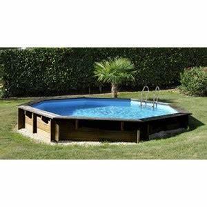 Piscine Semi Enterrée Coque : devis piscine semi enterr e gratuit guide et conseils ~ Melissatoandfro.com Idées de Décoration