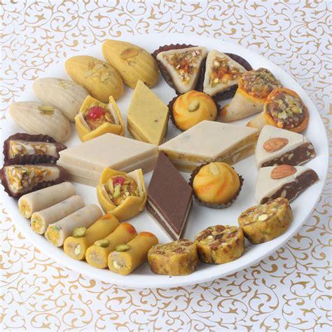Cashew Mixed Sweet - Athithigruha Foods