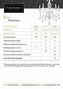 interior design prices With interior designer design fee