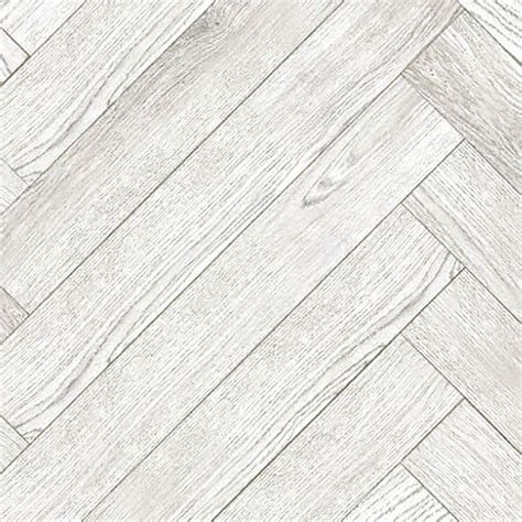 Herringbone white wood flooring texture seamless 05459