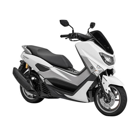 Nmax 2018 Otr by Jual Yamaha New Nmax 155 Non Abs Sepeda Motor Vin 2018