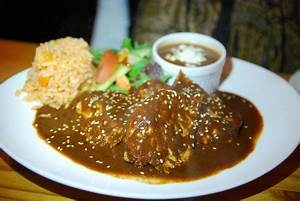 Mexican Cuisine: An Intangible Cultural Heritage ...