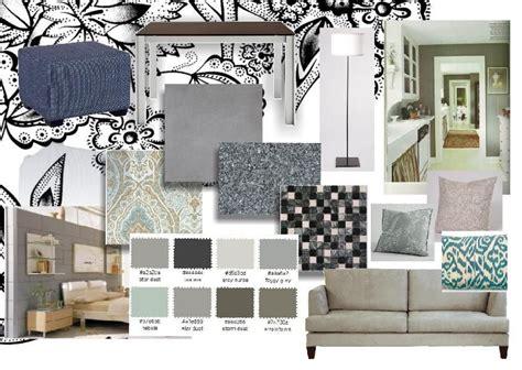 Home Design Board by Inspirational Moodboards 排版 Interior Design Boards