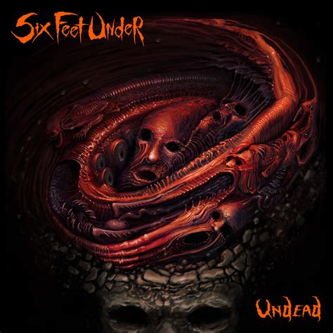 cd review  feet  undead metal injection