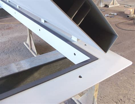 Airtight Door Gasket & Acoustic Door Seals Are The Answer