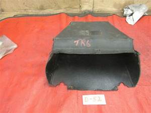 Glove Box For Sale    Find Or Sell Auto Parts