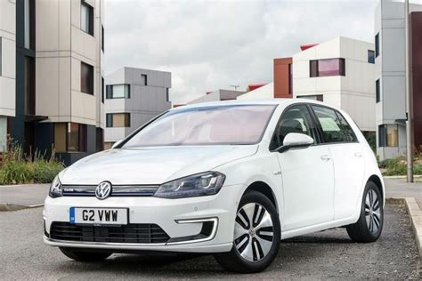 Best New Electric Cars by The Best Value New Electric Cars For 2017 Motoring Research