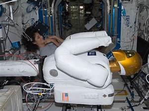 NASA - Suni Williams and Robonaut 2