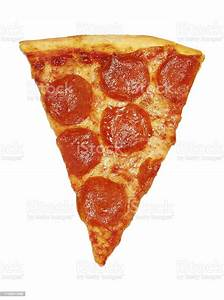 Pepperoni Pizza Slice Stock Photo - Download Image Now - iStock
