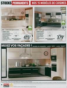 Facade De Cuisine Brico Depot : perfect brico dpt andilly la rochelle bricolage et ~ Melissatoandfro.com Idées de Décoration