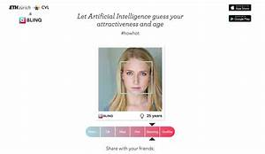 Hot Or Not : hot or not this website uses ai to tell how attractive you really are ~ Orissabook.com Haus und Dekorationen