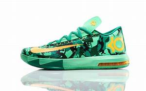 "Nike KD IV ""Easter"" Officially Unveiled 