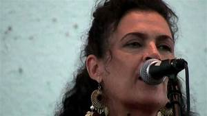 Cindy Breakspeare introduces her son Damian Marley to the ...