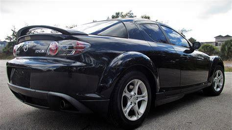 Newest Mazda Rx8 by 2004 Mazda Rx8 W12 Kissimmee 2016