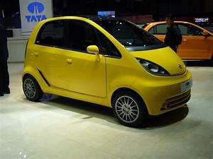 Sb Autos : geneva 2009 tata nano europa indica vista ev and tata prima ~ Gottalentnigeria.com Avis de Voitures