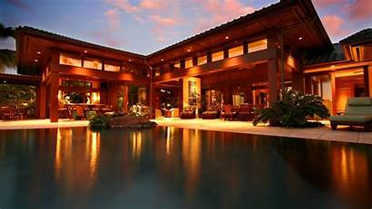 Luxury Desktop Houses Wallpapers Rich Homes Mansion