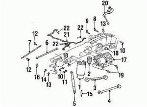 2007 Chevrolet Trailblazer Parts