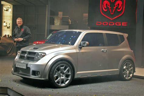 Image 2006 Dodge Hornet Concept Geneva Motor Show, Size