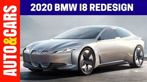 2020 Bmw I8 by 2020 Bmw I8 Redesign Release Date And Review