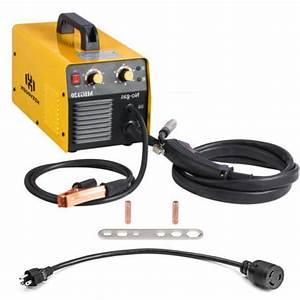 Mig Welding Machine Gasless 110v  220v Dual Voltage Mig120