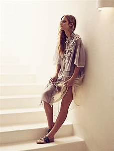 Bock Designs Kate Bock Wears Lounge Worthy Looks For Woman Spain