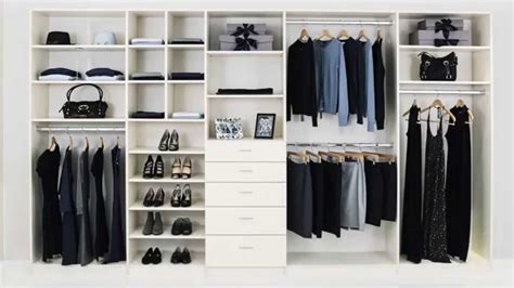 How Much Does A California Closet Cost by How Much Does A Custom Closet Cost