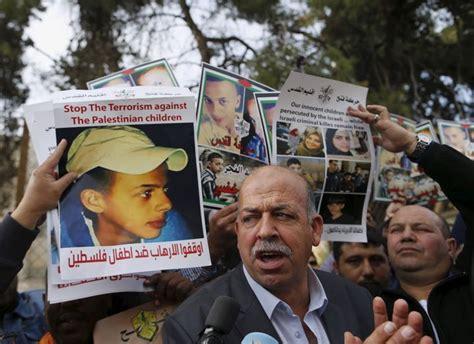 israeli  organized lynching   year  palestinian