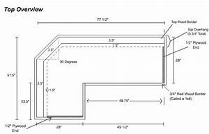 Free Diy Home Bar Plans