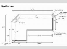 Free DIY Home Bar Plans – 8 Easy Steps HomeWetBar Be