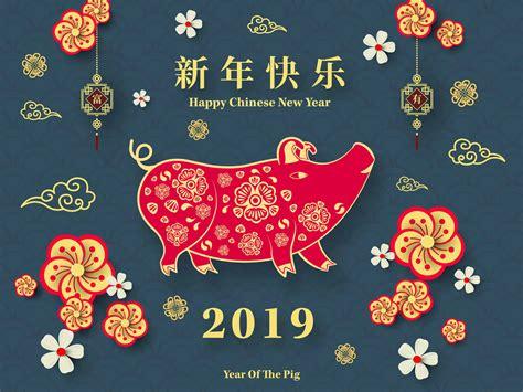 chinese  year  national awareness days