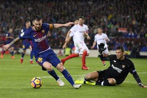 Latest Spanish La Liga table - Punch Newspapers