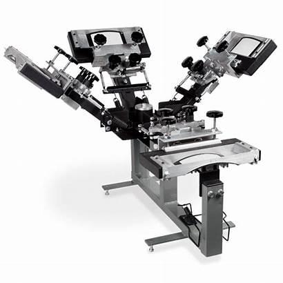 Screen Printing Cap Press Equipment Workhorse Accessories