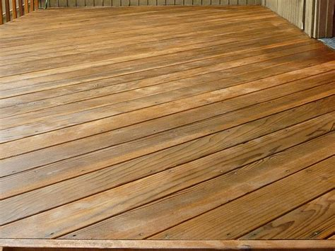 sealer  stain  protect  deck