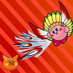 Wing Kirby by linskage12345 on DeviantArt