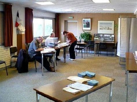 cloture bureau de vote le droit de vote en présentation et histoire