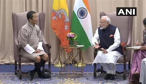 COVID-19 Pandemic: Bhutanese PM expresses solidarity with ...